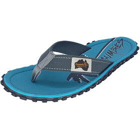 GUMBIES Islander - Sandales - turquoise